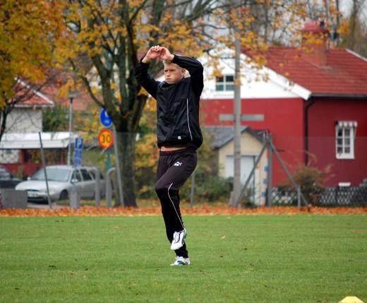 David Johansson går till Karlslund.