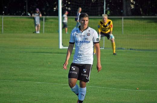Christer Lipovac fortsätter i det svenska P18/96-landslaget