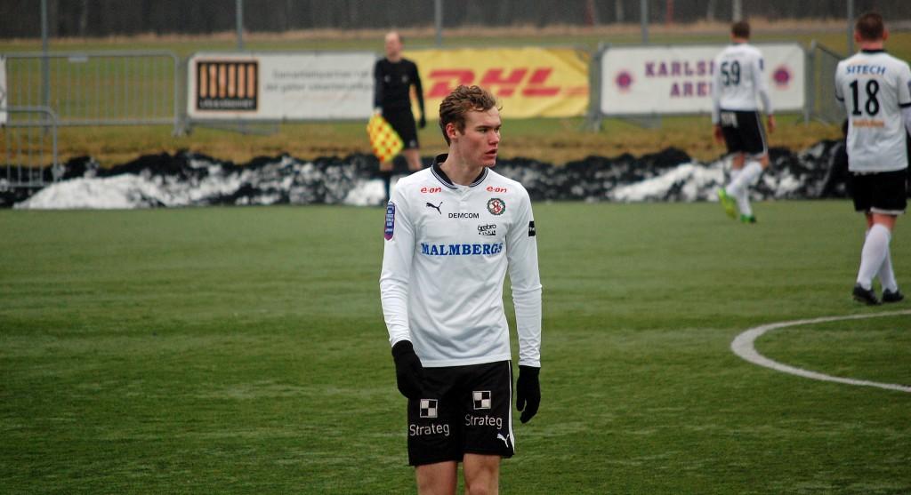 Martin Springfedlt: Åter till Köping.