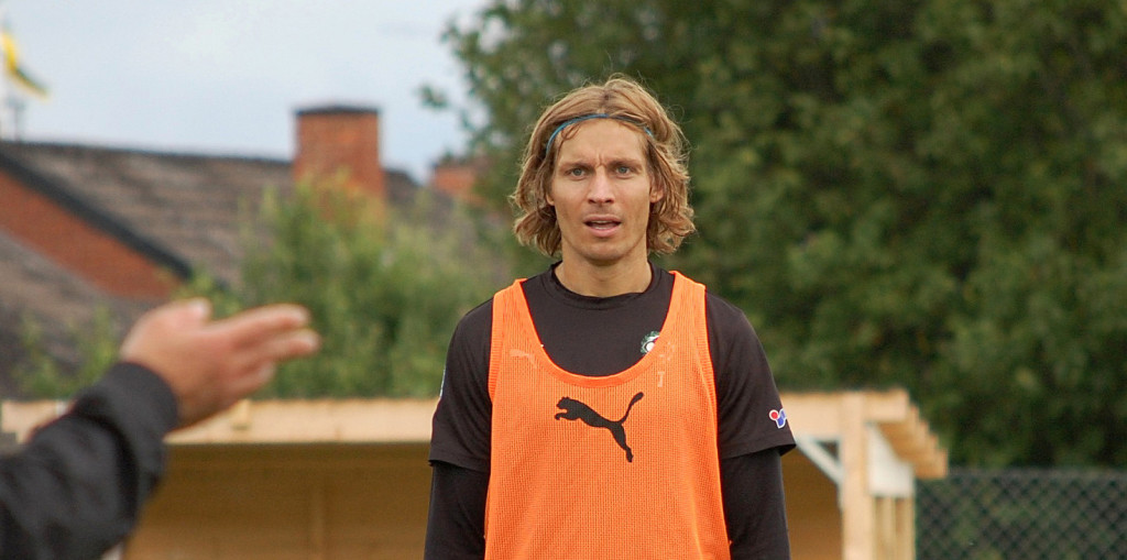 Tobias Grahn: Inte direkt saknad i Örebro.