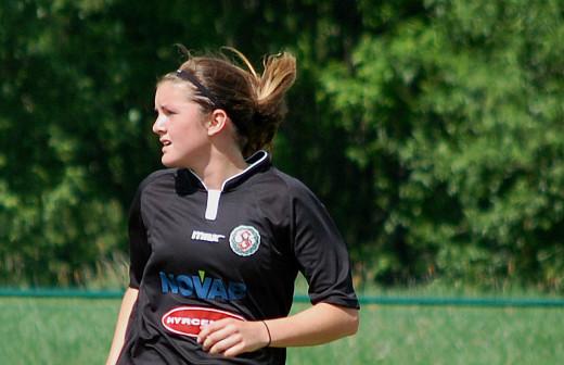 Sabina Håkansson - årets MVP