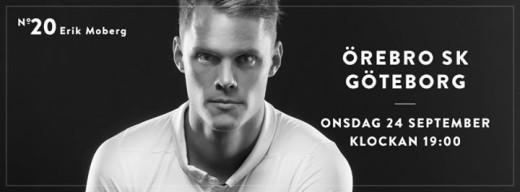 ÖSK - IFK Göteborg