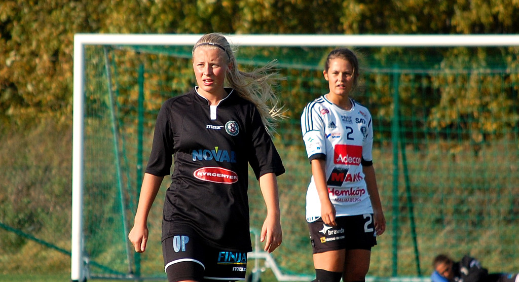 Klara Thorsén