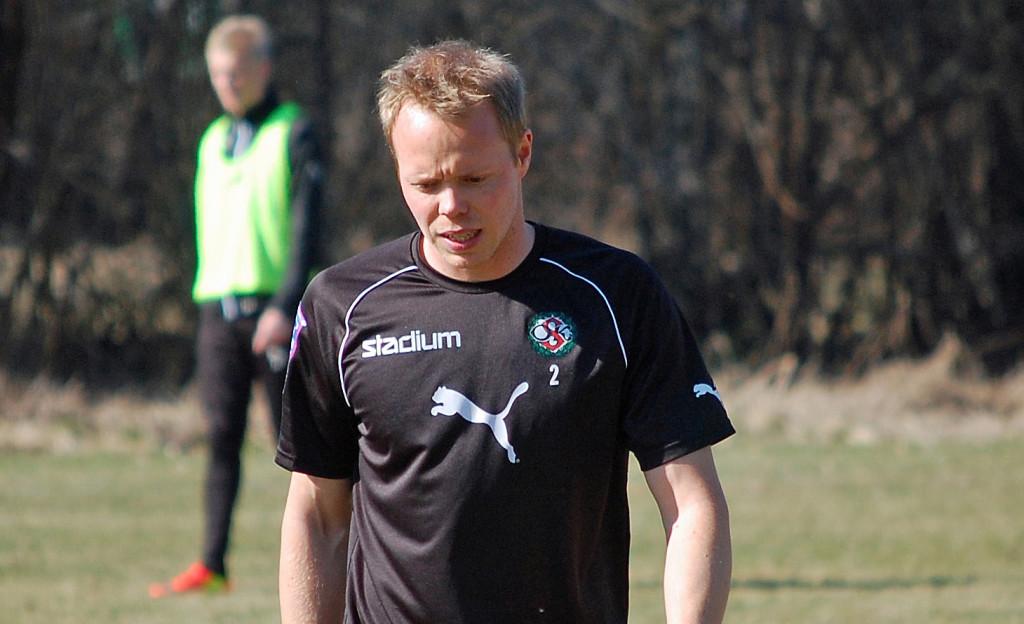 Patrik Haginge: Ingen återbäring från Kammarrätten.