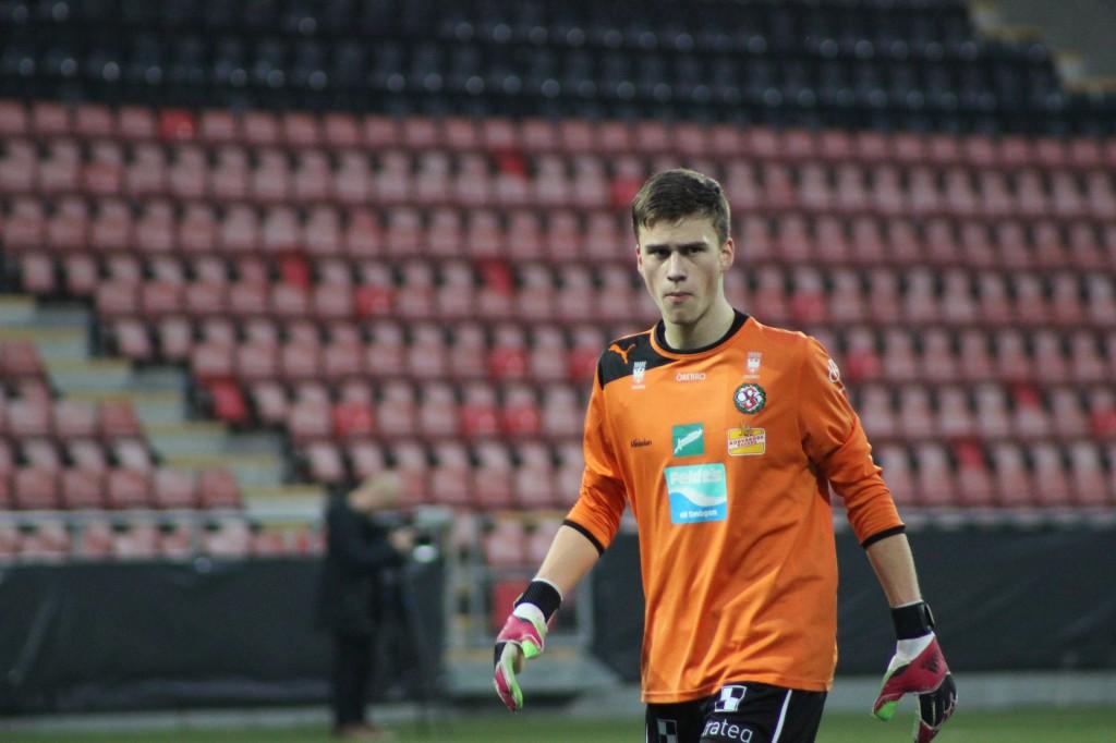 Douglas Bjäresten (Foto: Örebro SK)