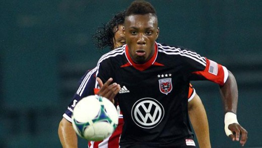 Michael Seaton (Foto: D.C. United)