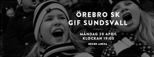 ÖSK - Giffarna