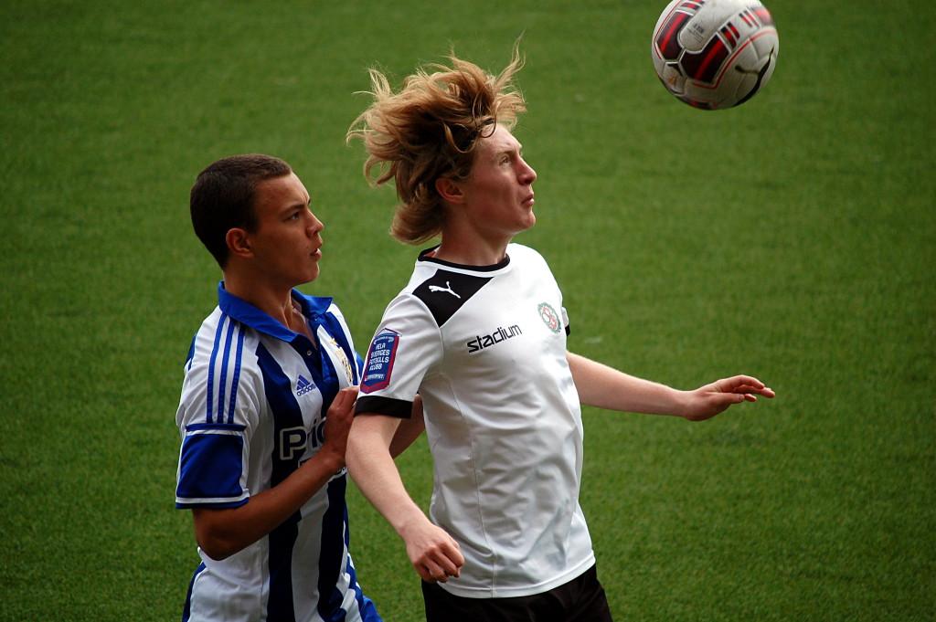 Albin Zidaric: Matchvinnare mot IFK Norrköping.