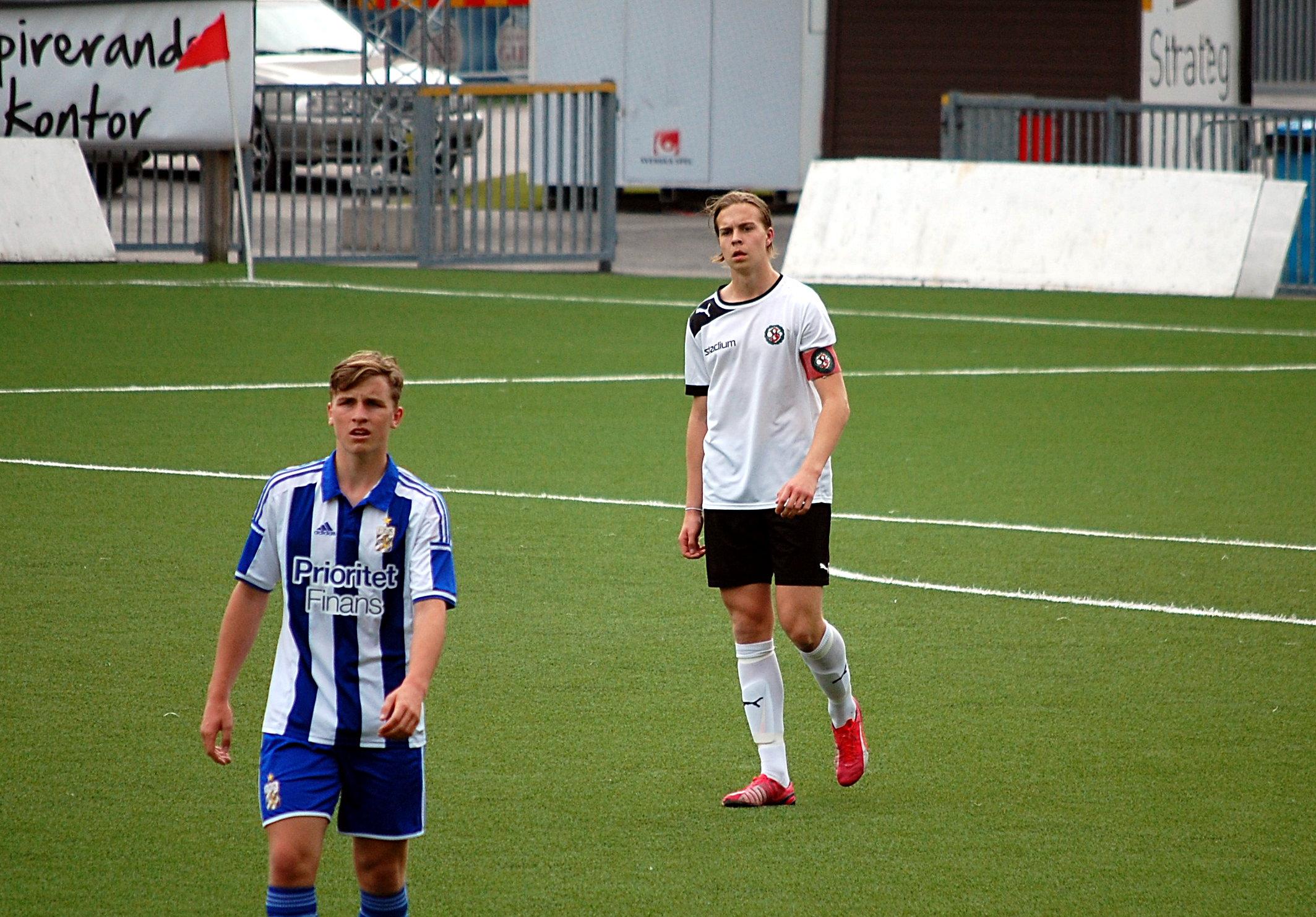 Albin Zidaric  Matchvinnare mot IFK Norrköping. Oliver Kåhed har spelat  klart för ÖSK och återvänder till Värmland. Alex Hahne 32f3e1d679a9f