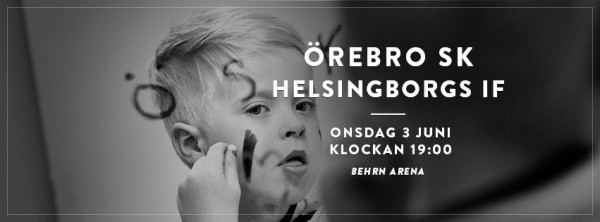 ÖSK - Helsingborg
