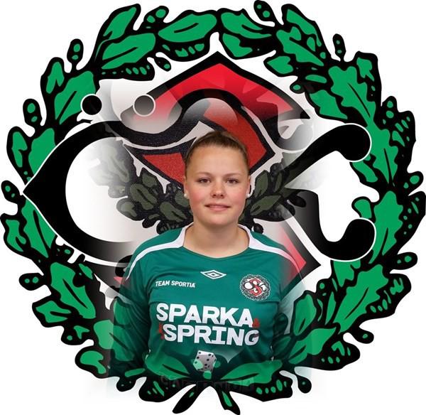 Stina Koskilampi - tar steget från Eker till Söder.