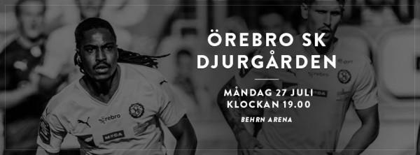 ÖSK - Djurgården