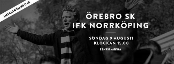 ÖSK - IFK Norrköping