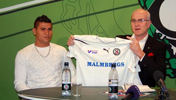2011-04-16_Paulinho och Lennart Sjögren