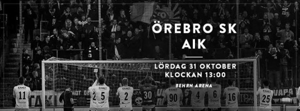 ÖSK - AIK