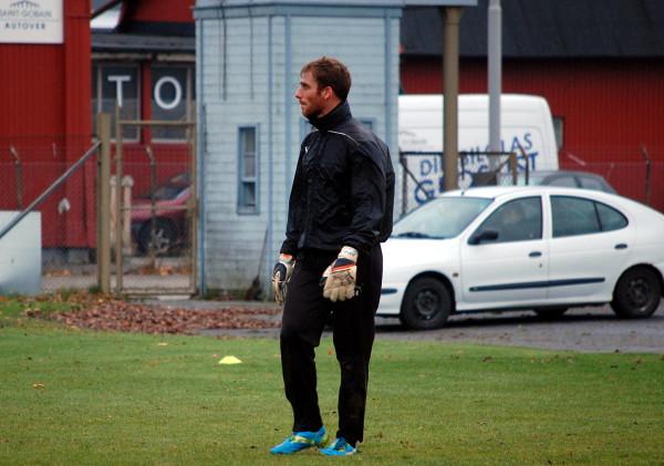 Tomer Chencinski - Oktober 2012 på Örnsro.