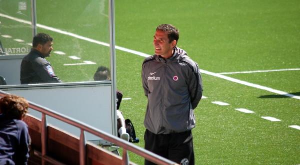 Rickard Nilsson byter från KIF Örebro till BK Forward.