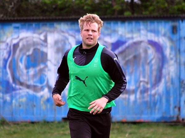 Christoffer Wiktorsson återvänder till Degerfors.