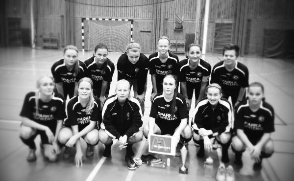 Ladies Cup 2015
