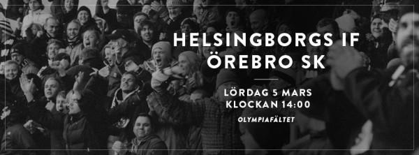 Helsingborg - ÖSK