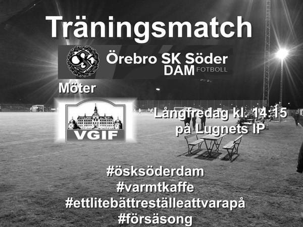 Söder Dam - VGIF