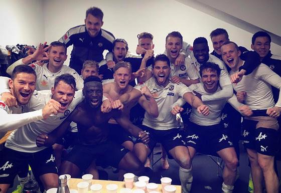 Helsingborgs IF – Örebro SK 1-3 (1-0) 06f04f079e9e1