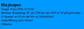 ÅFF - ÖSK