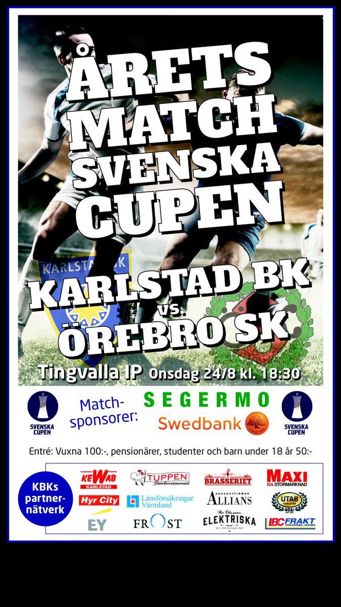 Cup KBK - ÖSK