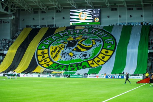 Foto: Hammarby (Therese Back)