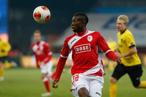 Yannis Mbombo skall provspela med ÖSK. (Foto: Alchetron.com)