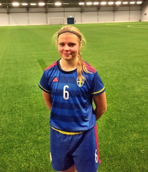Ebba Lundkvist